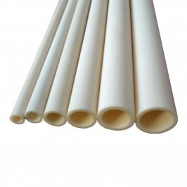 ống sứ chịu nhiệt
