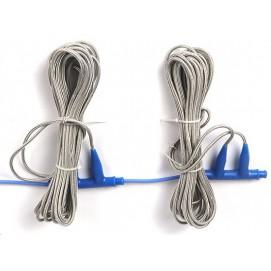 dây cáp sưởi sàn bọc dây đồng bện