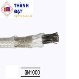 Dây điện bọc dòng nhiệt độ cao GN1000 ° C