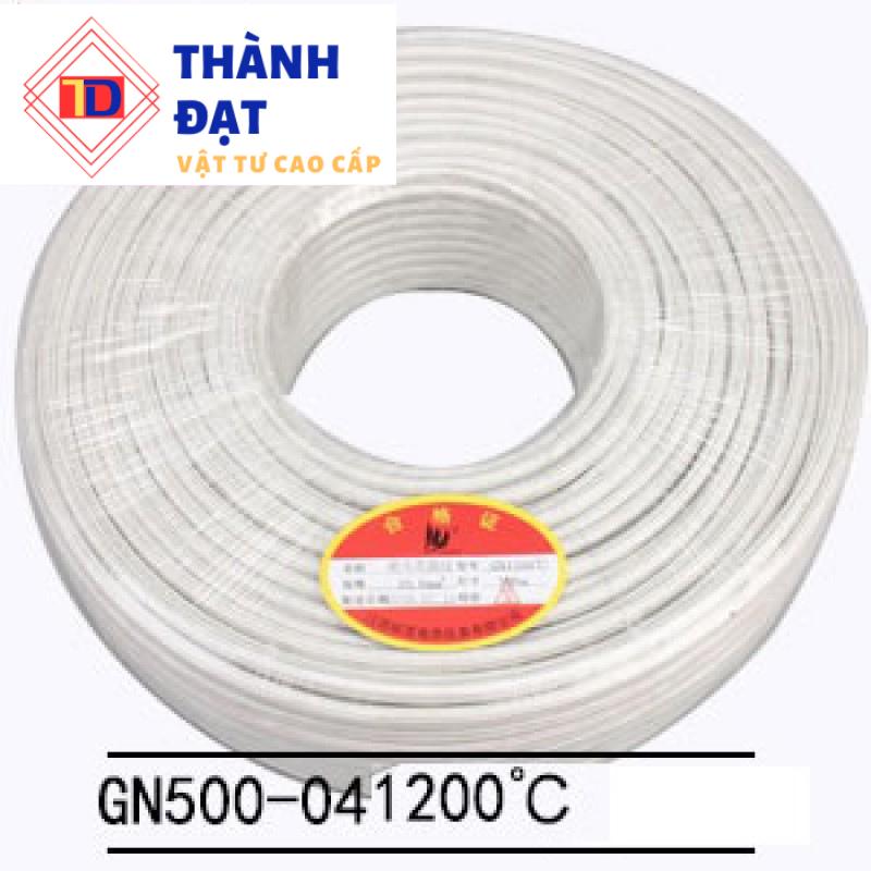 Dây điện chịu lửa GN500-06 1000 ° C